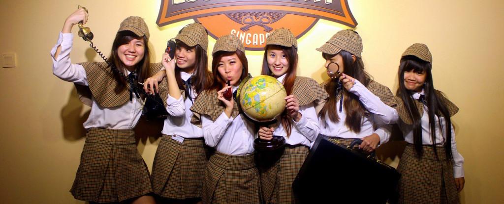 SG-staff