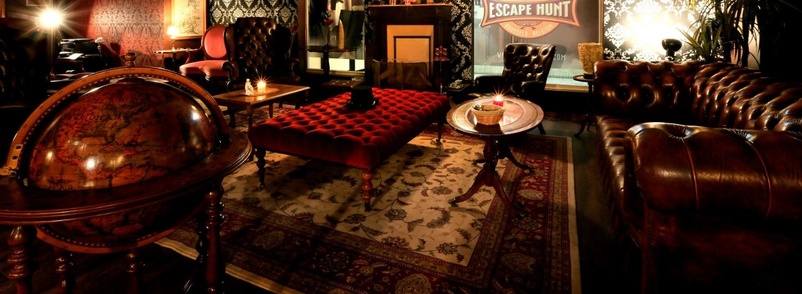 The Great Escape Room Qatar