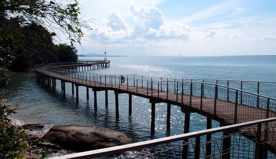 Pulau Ubin Tour - Escape Hunt Singapore